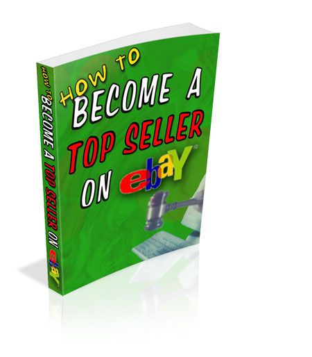 http://www.9plr.com/top-seller-on-ebay/ Did you know that you can find nearly anything and everything that you'd want to purchase on eBay? From used cars to a pepper grinder made from a stuffed raccoon—eBay has become the world's marketplace.