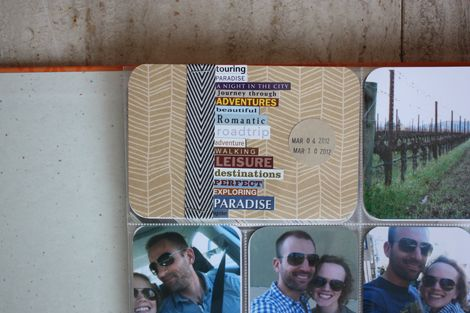 use up some of those Making Memories stickers.: Cute Ideas, Ideas Elie Blaha, Life Ideas, Ideas Elis Blaha, Great Ideas