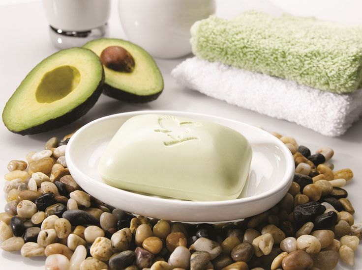 Avocado Face and Body soap contains moisturizing properties of avocado butter, leaving your face and body feeling wonderfully smooth and cleanhttps://www.healthylivingbyingrid.com