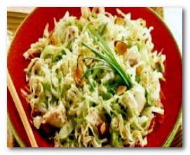 Салаты китайская капуста апельсин рецепт