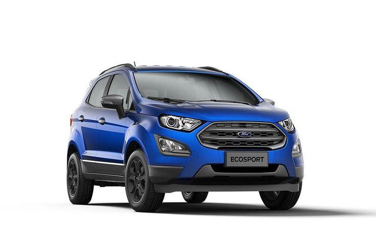 #autonews Ford EcoSport 4×4 chega na Argentina antes do Brasil: Fabricado em… #Motor_News #argentina #eco_4wd #eco_4x4 #noticiasautomotivas