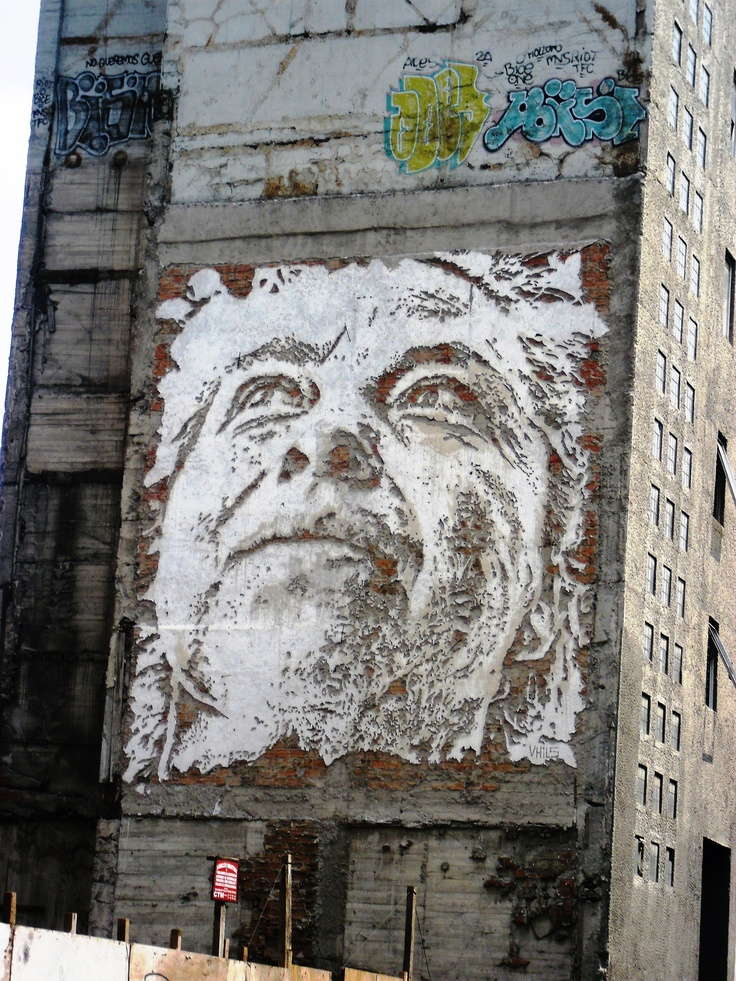 17 Best Images About Mexico City Street Art On Pinterest