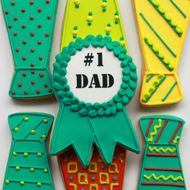 fun father's day cake ideas