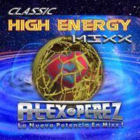80's High Energy Mix - dj Alex Perez (El Dracula) by djalexperez on SoundCloud
