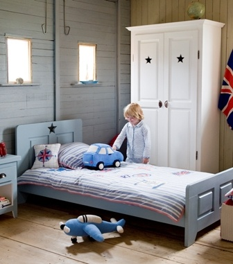 Need this room for when he is a little bit bigger :D by Saartje Prum