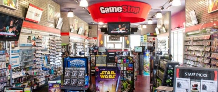Ten Awesome Things You Can Learn From Gamestop Magazine Address