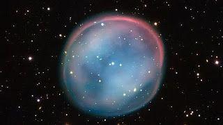 G.A.B.I.E.: La nebulosa planetaria ESO 378-1, más cerca que nu...