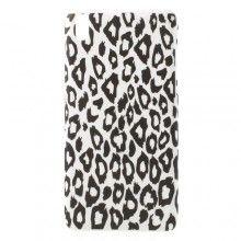 Carcasa HTC Desire 816 Design Animales Leopardo 1 $ 94.00