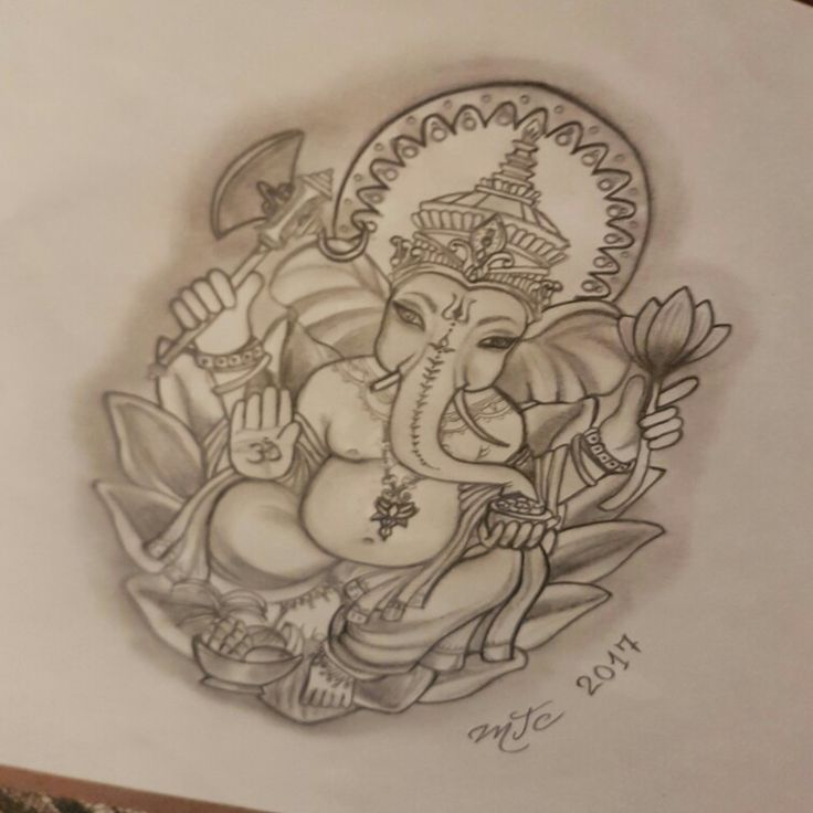 Ganesha Mjc 2017