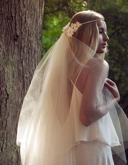 Accessori e acconciature per un matrimonio da favola