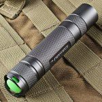 Convoy S2  Cree XML U2 - 1B 7135 x 6 8 - Mode 940lm Highlight LED White Flashlight (1 x 18650)