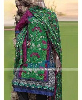 Junaid Jamshed Designer Lawn Collection 2015 - Fashion Dresses
