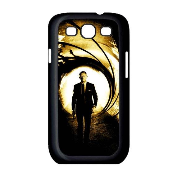 Samsung Galaxy S3  Skyfall 007 / James Bond  Phone by BeeCase, $18.00
