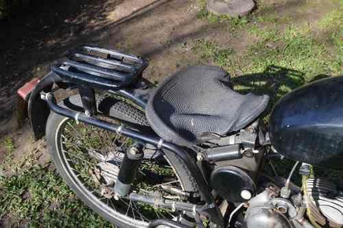 puma del 57 serie 2 / 98cc