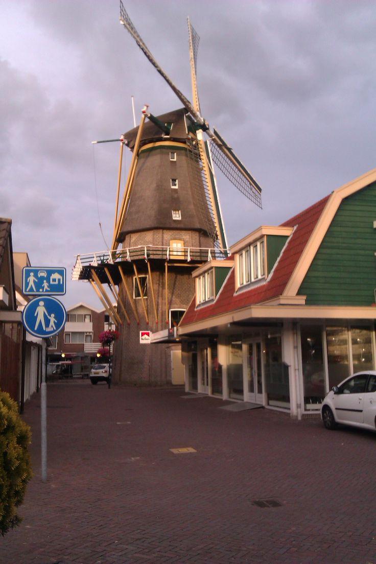 Aalsmeer 7 September