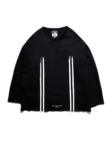 02 Road Deconstructed Fleece [PRE-ORDER] - +FRESH.i.AM+ - 1