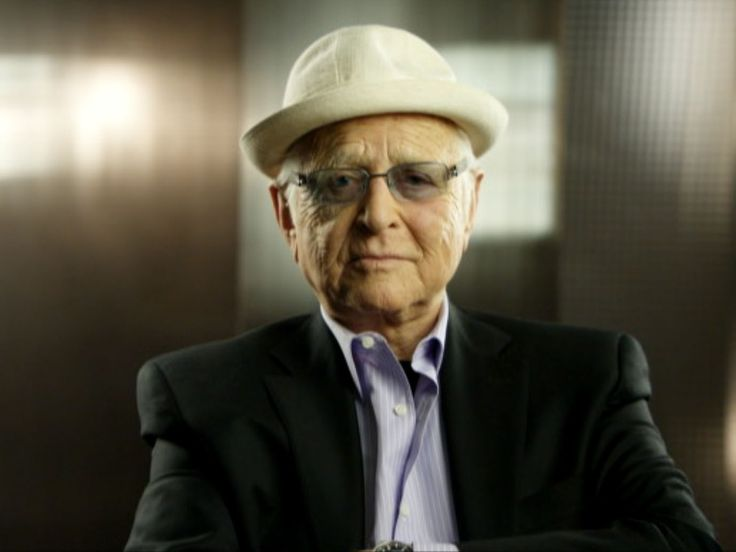Norman Lear To Return To TV With 'Guess Who Died'