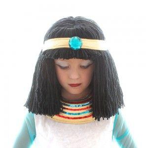 Make a Yarn Wig: 4 ways