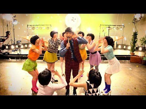 """星野源が8人の女性たちとダンス、関和亮監督による新曲""""SUN""""PV公開 - musicニュース : CINRA.NET"""