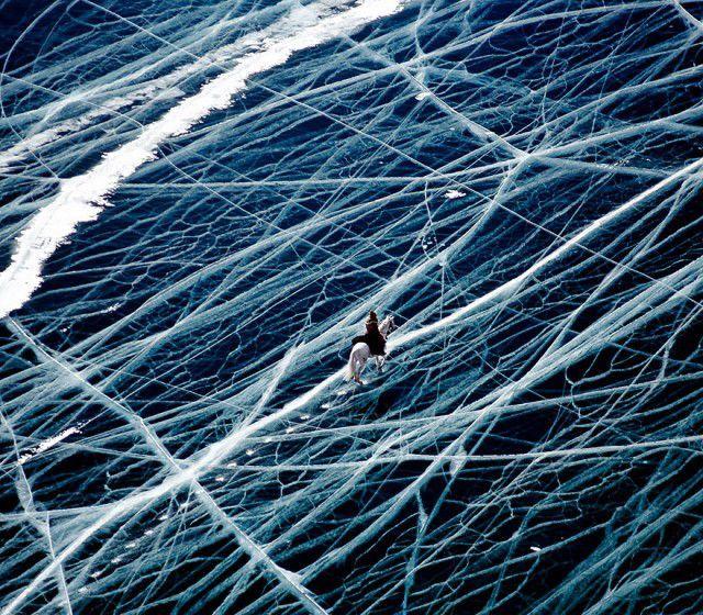 Сибирь, Россия
