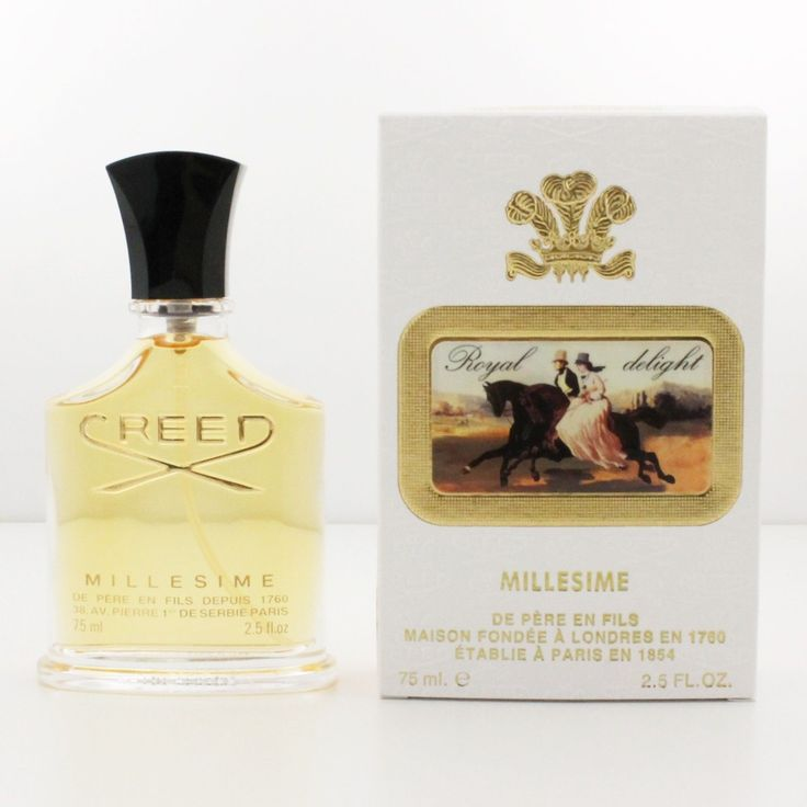 Profumo CREED ROYAL DELIGHT Millesimato 75 ml