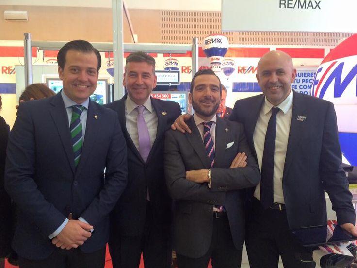 Únete al equipo lid el del sector inmobiliario de Sevilla