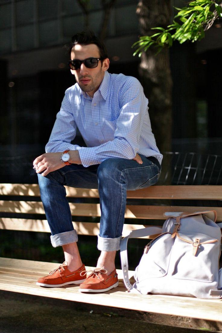 Classic Jeans Men
