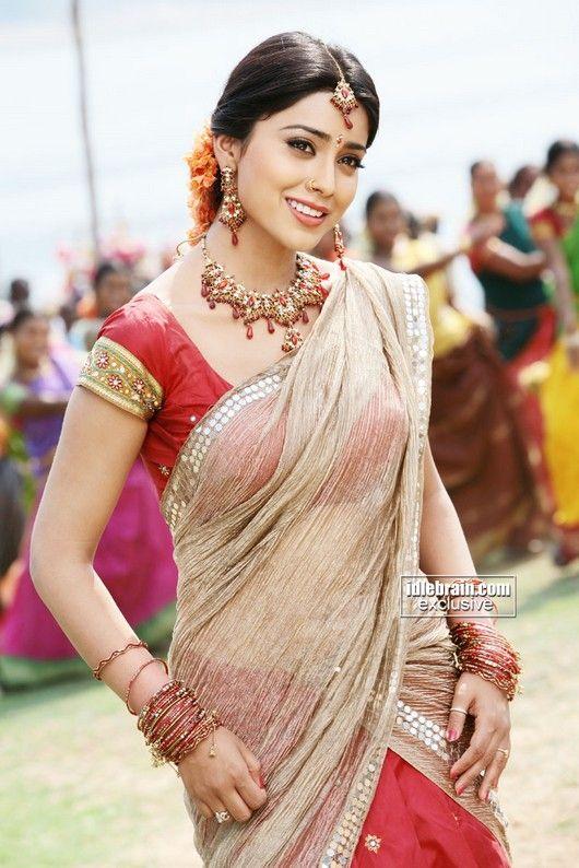Half Saree My Favorite Type Of Indian Dress Desi Girl