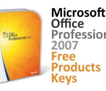 Microsoft Office 2007 Full Download Gratis