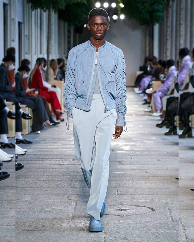 El Blog De Akío | Menswear on Instagram: Dolce & Gabbana