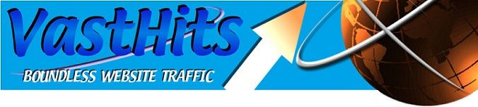 Get paid to surf websites.Get 100 visitors to your websites just for signing up.