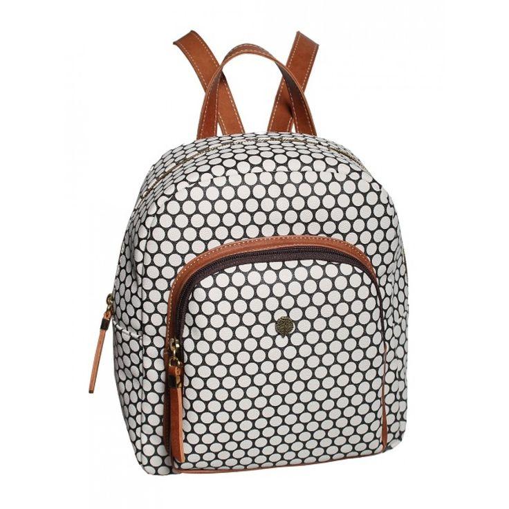 Γυναικεία Τσάντα (Women's Handbag ) THIROS D21-0074-PBeige