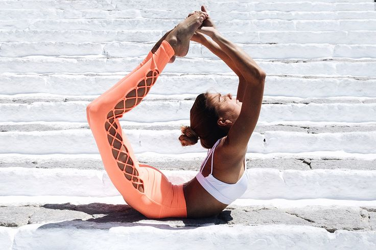 To celebrate one of our favourite days of the year—International Yoga Day—we've rounded up a range of flows from beginner to advanced.