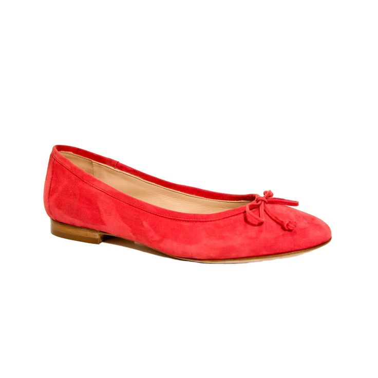 30% OFF - Check Facebook Page for Code - Fiocco Lux - Suede Ballerina di MontallegroShoes su Etsy #etsy #shoes