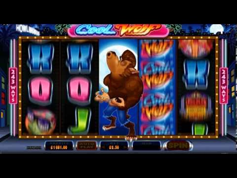 Cool Wolf Online Slot Game video
