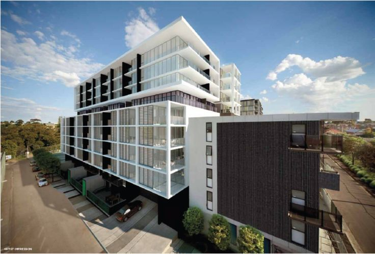Apartments are a popular property investment - LJ Hooker Cairns Edge Hill
