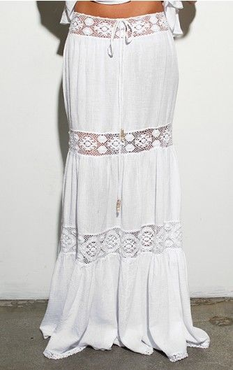 The 25  best Hippie skirts ideas on Pinterest   Hippie dresses ...