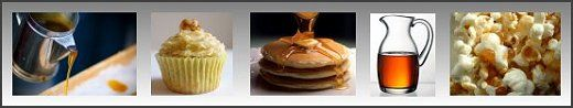 Recipes: Ontario Maple Syrup Producers Association (OMSPA)
