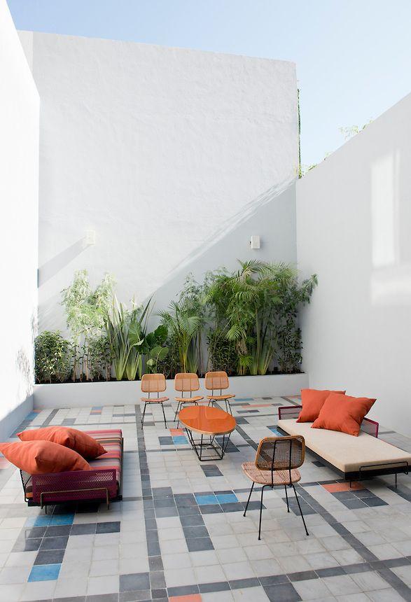 Canapés et chaises design