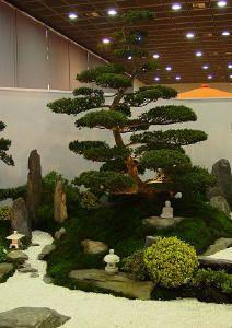 1000+ ideen zu japanische gartenstil auf pinterest   japanische, Garten und Bauen