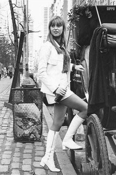 1967 - Susan George