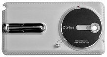 Ztylus - Case for Samsung Galaxy Note 3 Cell Phones - White