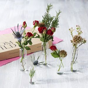 Posy Party Letterbox Flowers - This Valentine's Day we've all kinds of heartfelt finds, from the UK's best small creative businesses.