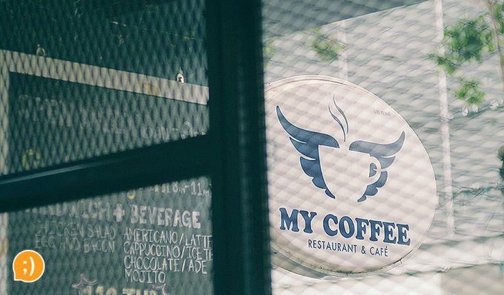 My Coffee กับดนตรีแจ๊ส | Lively