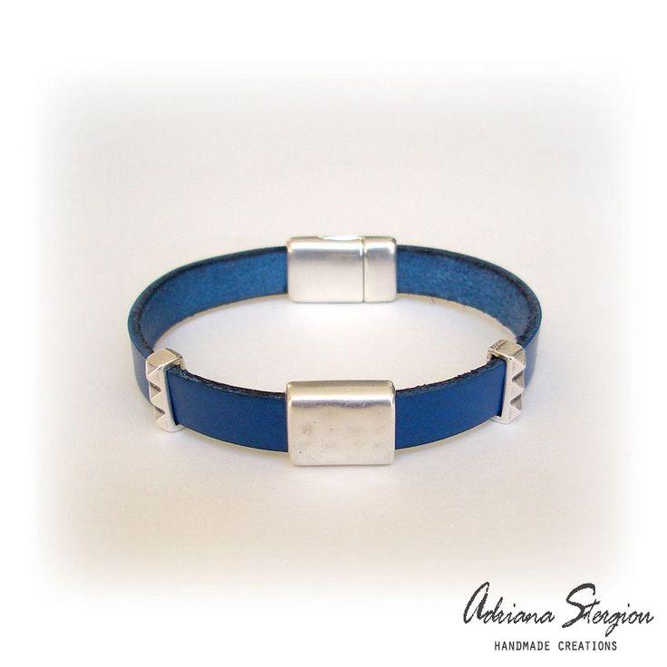 www.jewelmyday.eu #jewelry, #men, #bracelet