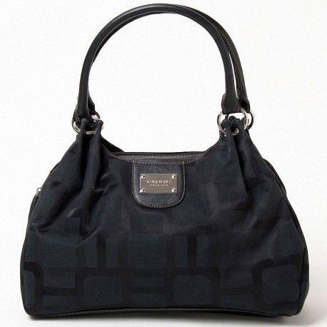 Cartera Nine West Carmen shopper bag negro