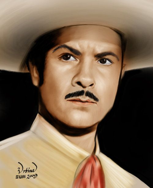 Antonio Aguilar (qepd)