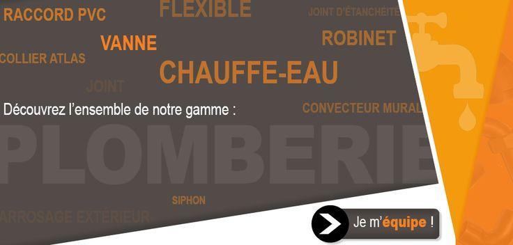 #plomberie #lesfournituresdubatiment #fourniture #materiel #batiment #habitat #travaux #arrosage #raccords #convecteur #sechemains #flexible #siphon #joints #etancheite #pommeau #douche #wc #vannes