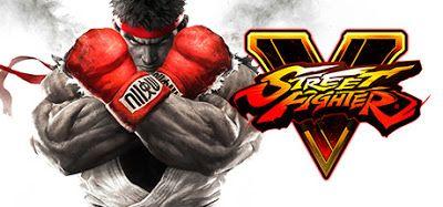 Download Street Fighter V Full Cracked Game Free For PC - Download Free Cracked Games Full Version For Pc