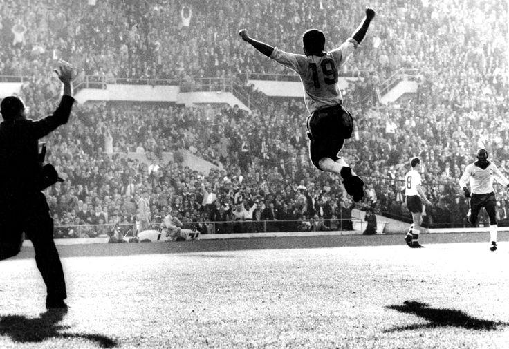 1962 World Cup final.